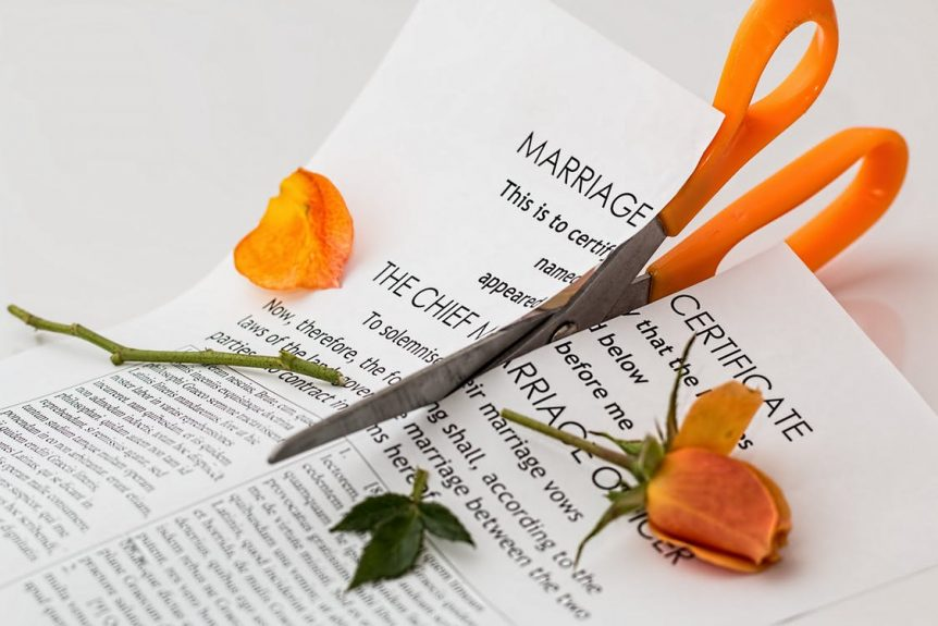How disorganization can harm your marriage