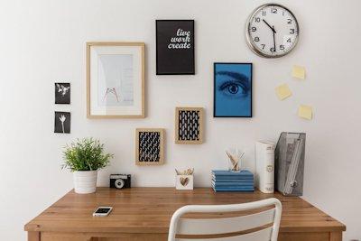 Organized Office